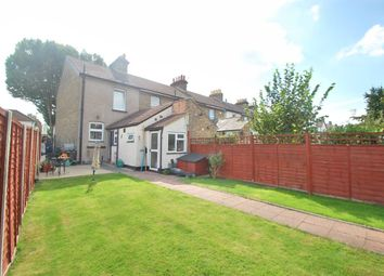 Thumbnail 2 bed property to rent in Melbourne Road, Wallington
