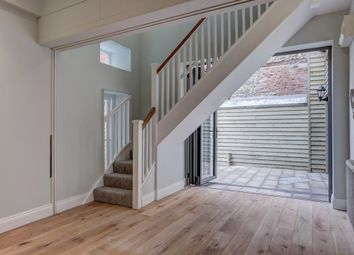Thumbnail 3 bed town house for sale in Gunns Court, Upper St. Giles Street, Norwich