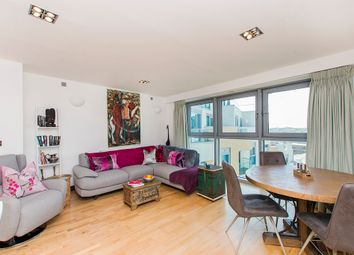 Thumbnail 1 bed property to rent in Bridges Court, London