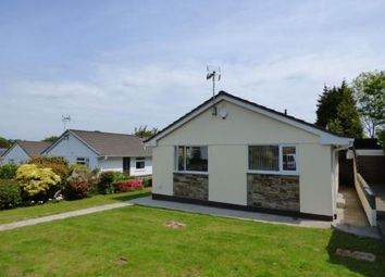 Thumbnail 3 bed bungalow to rent in Cormorant Drive, St. Austell