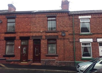 Thumbnail 3 bed terraced house to rent in Bronte Street, St. Helens