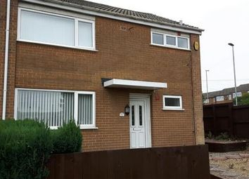 Thumbnail 3 bedroom semi-detached house to rent in Whinmoor Way, Leeds