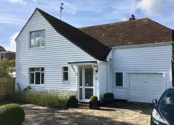 Thumbnail 3 bed detached house for sale in Shrub Lane, Burwash