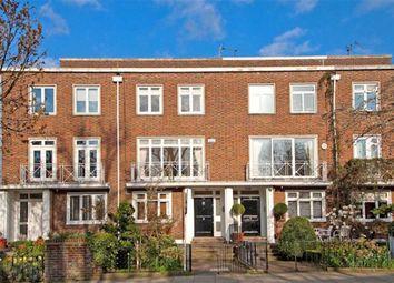 Thumbnail 5 bedroom property to rent in Loudoun Road, St John's Wood, London
