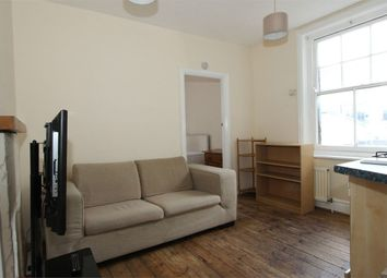 1 bed flat to rent in Lisson House, Lisson Street, Marylebone, London NW1