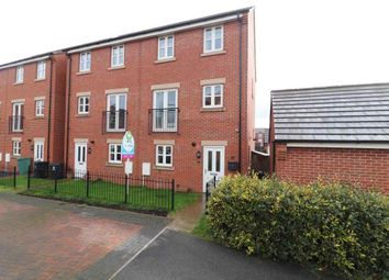 3 bed semi-detached house for sale in Bronte Close, East Ardsley, Wakefield WF3