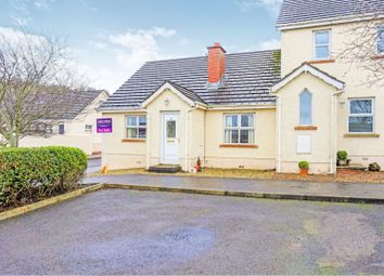 Thumbnail 4 bedroom semi-detached bungalow for sale in Craigstown Meadow, Magheramorne