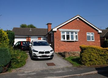 Thumbnail 4 bed bungalow to rent in Spinney Road, Ilkeston