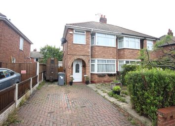 3 bed semi-detached house for sale in Rossington Avenue, Bispham, Blackpool, Lancashire FY2