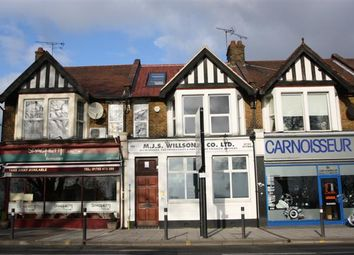 Thumbnail 3 bed flat for sale in London Road, Westcliff-On-Sea