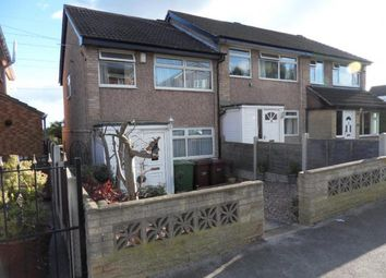 Thumbnail 3 bed town house to rent in Gainsborough Way, Wakefield
