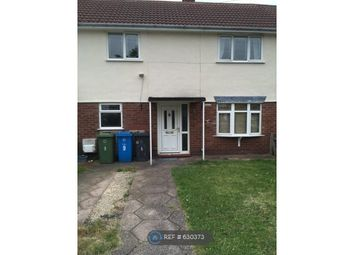Thumbnail 3 bed terraced house to rent in Parkes Crescent, Essington
