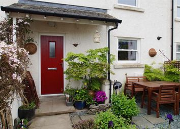 Thumbnail 3 bed cottage for sale in Old Mill Court, Keswick, Cumbria