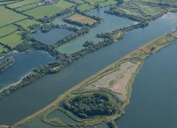 Thumbnail Land for sale in Ashton Keynes, Wiltshire