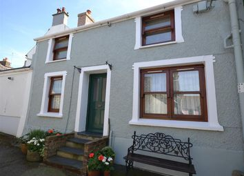 Thumbnail 2 bed terraced house for sale in Back Lane, Fishguard