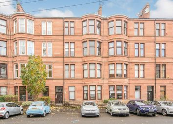 Thumbnail 1 bed flat for sale in Woodford Street, Shawlands, Glasgow