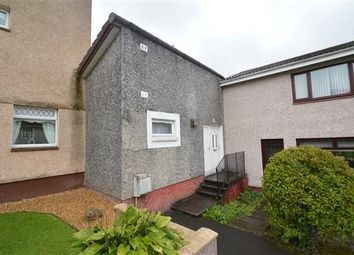 Thumbnail 1 bed terraced house for sale in Eastermains, Kirkintilloch, Glasgow