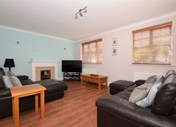 5 bed detached house for sale in Admiral Way, Kings Hill, West Malling, Kent ME19