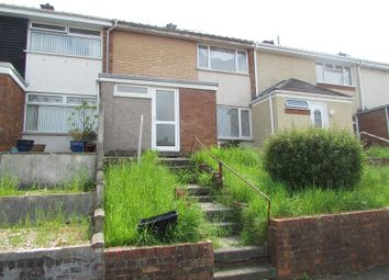 Thumbnail 2 bed terraced house to rent in Wheatley Road, Neath, Mid Glamorgan.