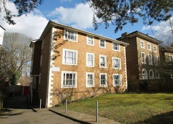 Thumbnail 2 bed flat for sale in Maplecourt, 11 The Waldrons, Croydon, Surrey