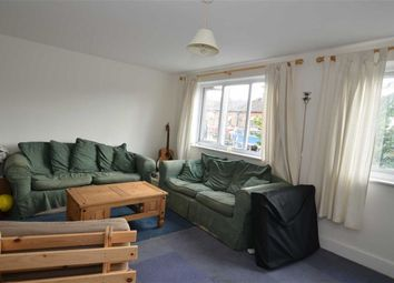 Thumbnail 4 bed flat to rent in York Road, Teddington, Greater London