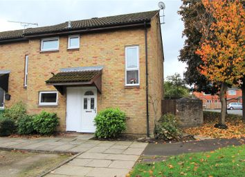 2 bed end terrace house for sale in Cavalry Court, Aldershot GU11
