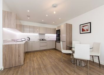 Thumbnail 2 bed flat to rent in Garda House, Cable Walk, London