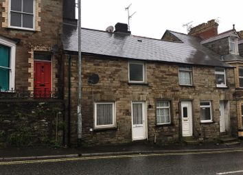 Thumbnail 2 bed terraced house for sale in St. Nicholas, St. Nicholas Street, Bodmin