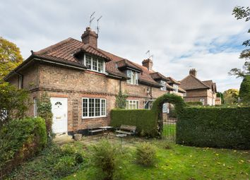 Thumbnail 3 bed end terrace house for sale in East Gate, Boroughbridge, York