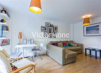 Thumbnail 1 bedroom flat to rent in Murray Grove, Islington, London