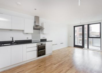 Thumbnail 1 bed flat for sale in Copperwood Place, London