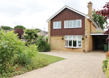 Thumbnail 3 bed detached house for sale in Keeling Road, Kenilworth