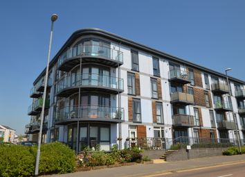 Thumbnail 2 bed flat to rent in Turner Road, Colchester