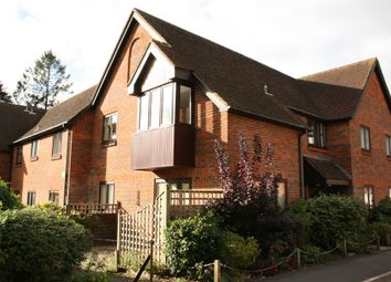 Thumbnail 1 bed flat to rent in Alders Court, Station Road, Alresford, Hampshire