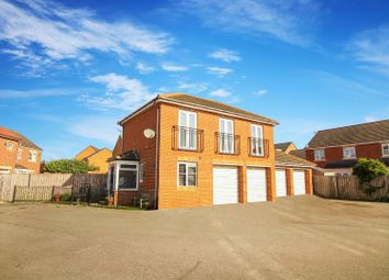 Thumbnail 2 bed detached house for sale in Roxburgh Close, Seaton Delaval, Whitley Bay