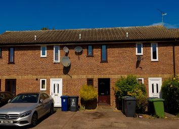 Thumbnail 1 bed terraced house to rent in Watermead, Bar Hill