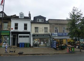 Retail premises to let in 112 Forest Hill Road, East Dulwich, London SE22