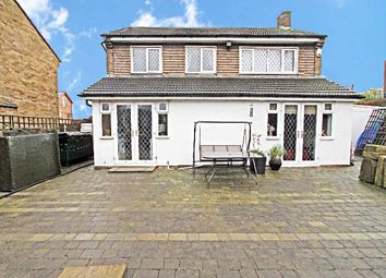 Thumbnail 3 bed detached house for sale in Welham Drive, Rotherham