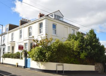 Thumbnail 7 bed end terrace house for sale in Marlborough Road, Falmouth