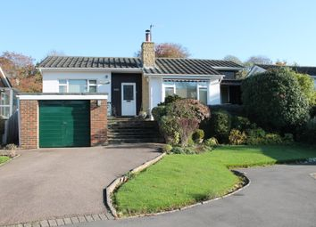 Thumbnail 3 bed detached bungalow for sale in Holmcroft Gardens, Findon Village