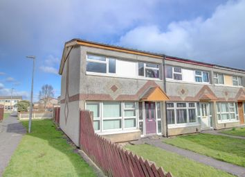 Thumbnail 2 bed terraced house for sale in Greenwood Crescent, Warrington
