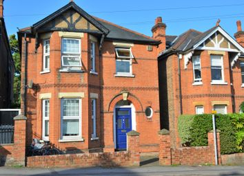 Thumbnail 1 bed flat for sale in 16 Wherwell Road, Guildford