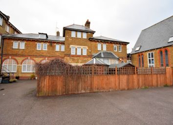 Thumbnail 1 bed property to rent in Holland Road, Clacton On Sea, Essex