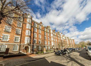 Thumbnail Flat for sale in Scott Ellis Gardens, London