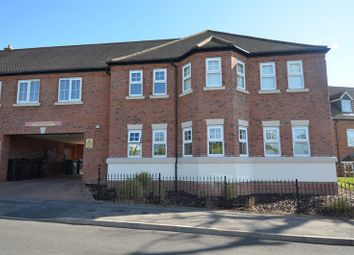 Thumbnail 2 bed flat for sale in Norton Close, Kings Norton, Birmingham