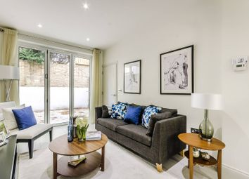 Thumbnail 4 bedroom property for sale in Kingscroft Road, West Hampstead