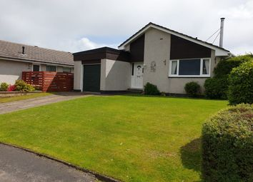 Thumbnail 3 bedroom detached bungalow to rent in Cameron Avenue, Balloch, Inverness