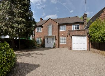 Thumbnail 6 bed detached house to rent in Oakleigh Park South, London