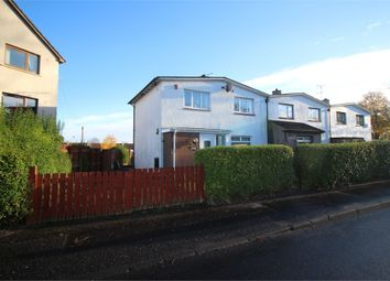 Thumbnail 3 bed end terrace house for sale in Queen Margaret Drive, Glenrothes, Fife