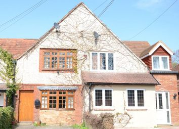 Thumbnail 2 bedroom terraced house to rent in Chapel Lane, Spencers Wood, Reading
